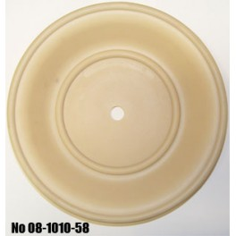 No 08-1010-58 Diaphragm Santopren