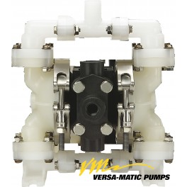 Pompa membranowa Versa-Matic - E6PP6X650