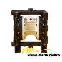 Pompa membranowa Versa-Matic - E5GA5T5T9C-ATEX