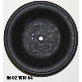 No 02-1010-54 Diaphragm EPDM