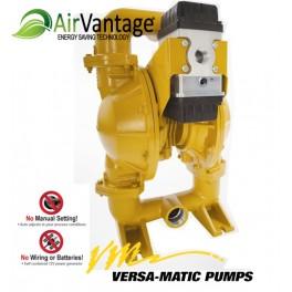 "Pompa membranowa Versa-Matic 2"" RE2AA5T5A0-OE-ATEX"