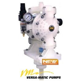 Pompa membranowa Versa-Matic - E5PP6X669C-DRUM