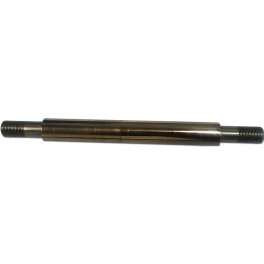 08-3810-09 Shaft, Pro-Flo, Non-PTFE, P8, Carbon Steel