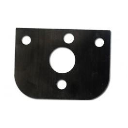 No 08-3520-52 Center Block Gasket, Buna
