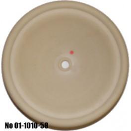 01-1010-58 Diaphragm Santopren