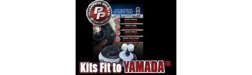 Przeznaczone do Yamada