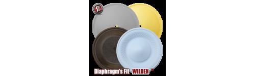 Diaphragm - (Membrany)