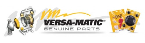Versa-Matic Inc USA